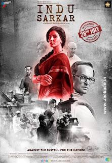 Indu Sarkar First Look Poster