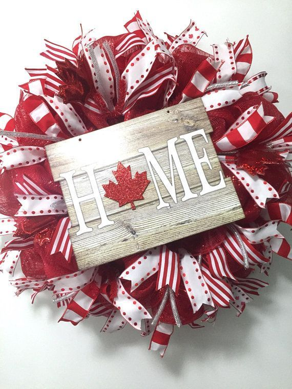 canada day 2020 gift photo