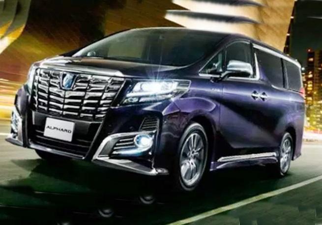 all new alphard hybrid harga yaris trd sportivo 2018 toyota 2017 specs auto review