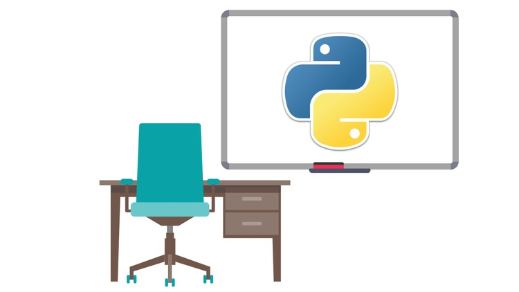 94% off Python for Data Structures, Algorithms, and Interviews!