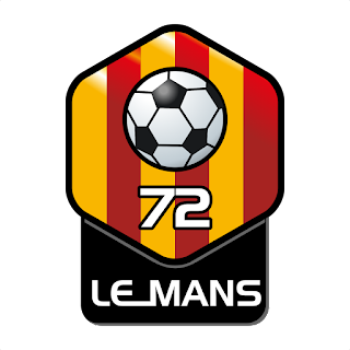 Le Mans UC 72 Logo vector (.cdr) Free Download