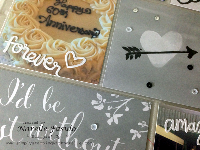Love Story - Project Life - Simply Stamping with Narelle - available here - http://www3.stampinup.com/ECWeb/default.aspx?dbwsdemoid=4008228