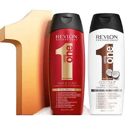 Revlon Professional Uniq One Conditioning Shampoo