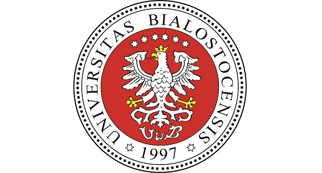 Logo Uniwersytetu w Białymstoku