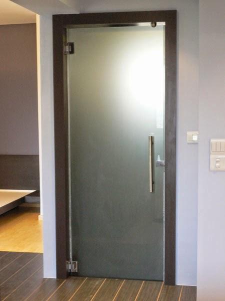 Cara Memasang Pintu Kaca Kamar Mandi Info Top!