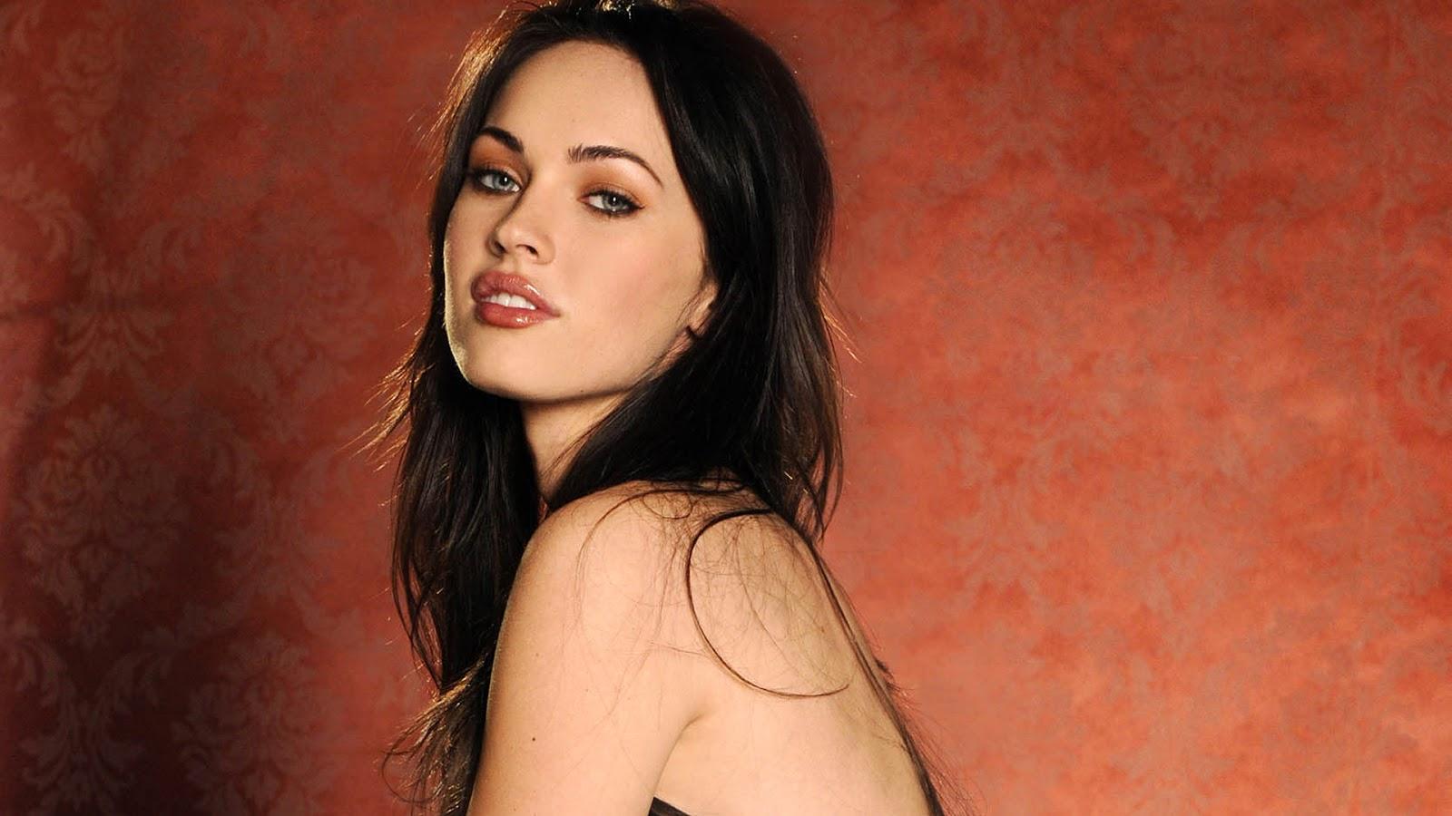 Finest Wallpapers Of Megan Fox Nude Photos