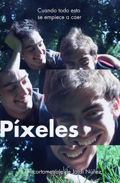 Píxeles, film