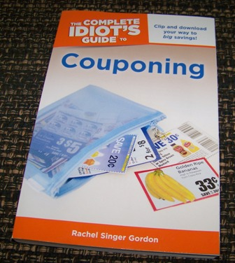 The Complete Idiot S Guide To Couponing Review Planet border=