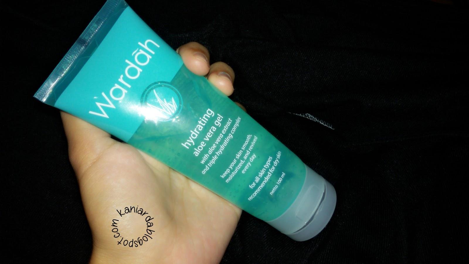 Primer Makeup Dari Wardah - Makeup Vidalondon