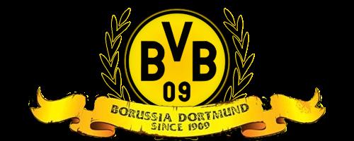 Borussia Dortmund ~ Club S10