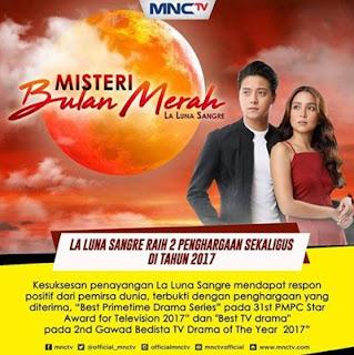 Sinopsis Misteri Bulan Merah MNCTV Episode 46 - 50