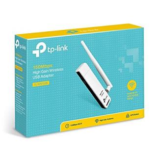 adattatore wifi tp-link tl-wn722n