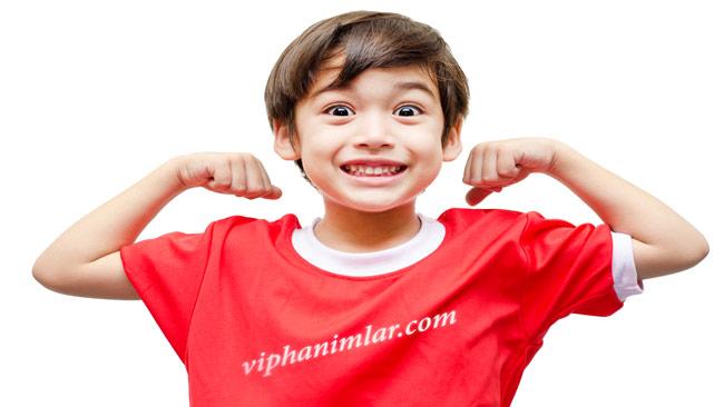Çocuklarda Güçlü Kemikler Ve Dişler İçin Süper Gıdalar