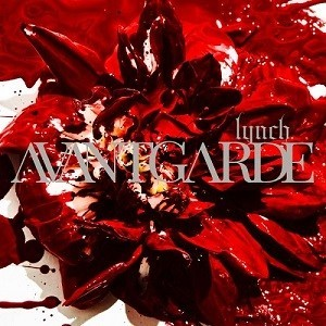 [Album] lynch. – AVANTGARDE (2016.09.14/FLACC/RAR)