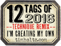 timholts 12tags of 2016