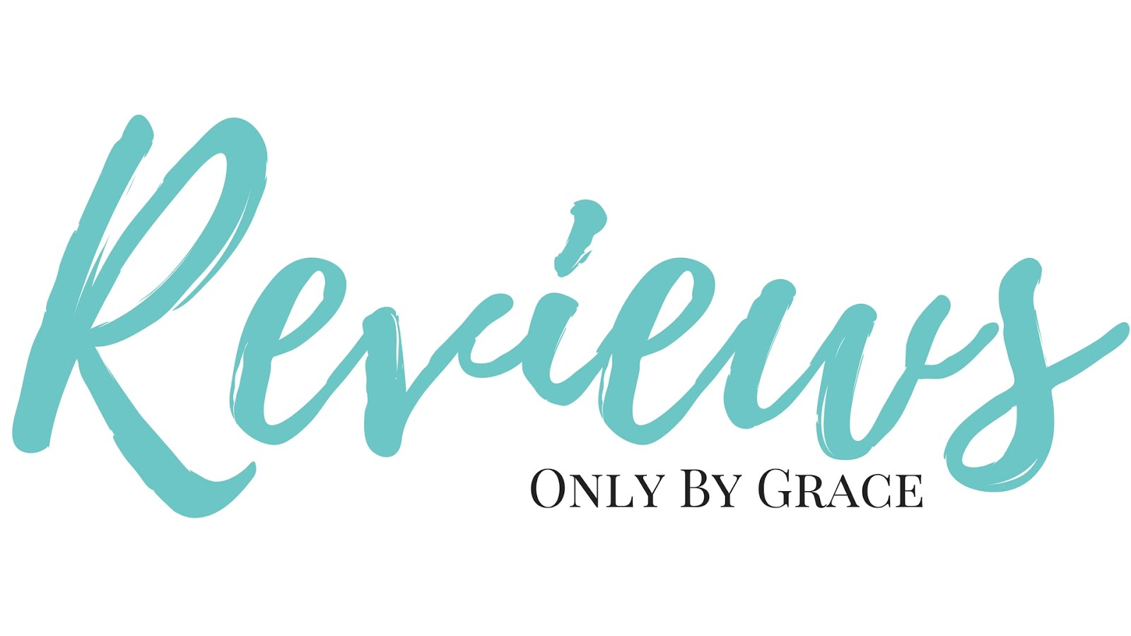 Only By Grace Reviews
