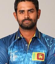 Twenty20 Lahiru Thirimanne