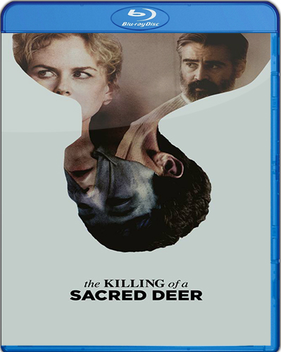 The Killing of a Sacred Deer [2017] [BD25] [Subtitulado]