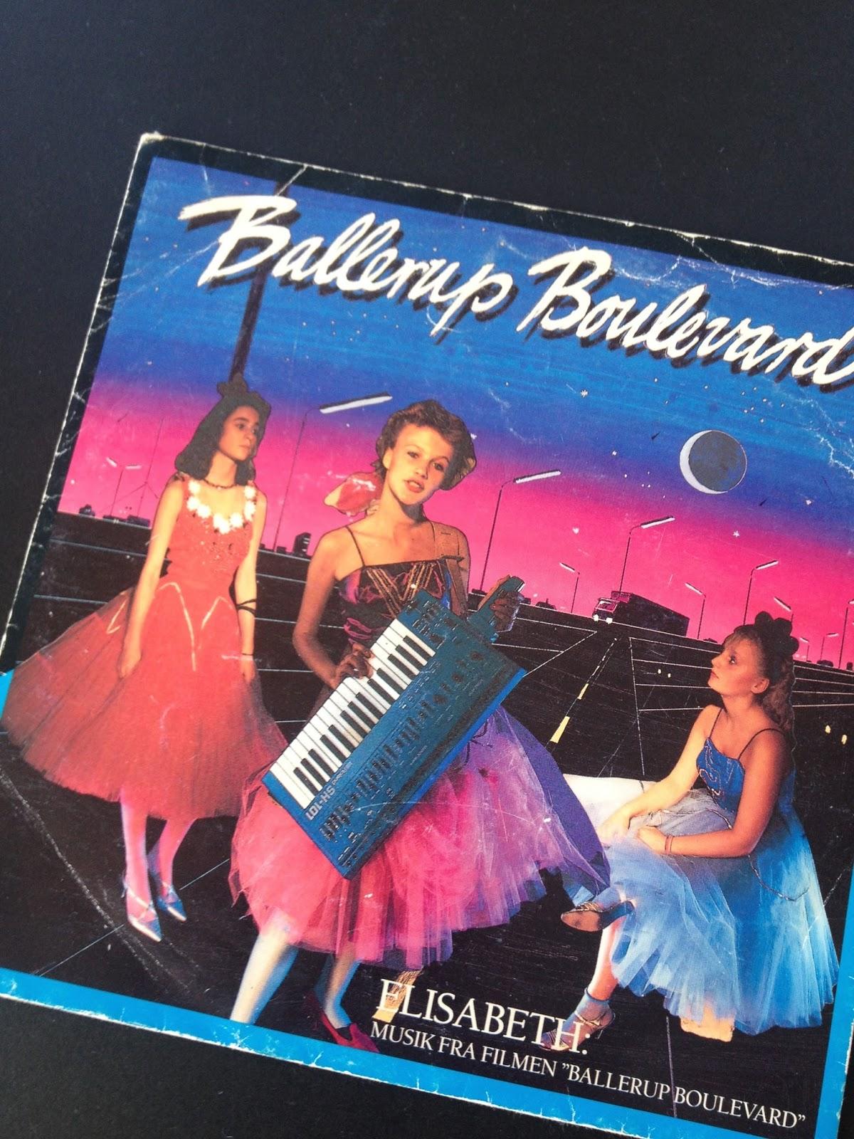 Linda Wendels blog: BALLERUP BOULEVARD på DVD # 2