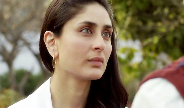 Kareena Kapoor as Dr. Preet in Udta Punjab, Directed by Abhishek Chaubey