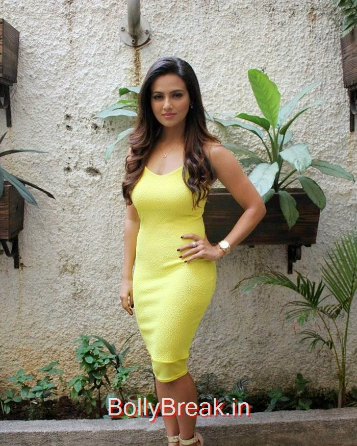 Colors 'Khatron ke Khiladi - Darr ka Blockbuster Returns' TV Show Launch