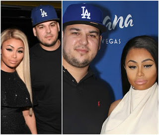 Blac Chyna to sue Rob Kardashian for releasing her nudes online