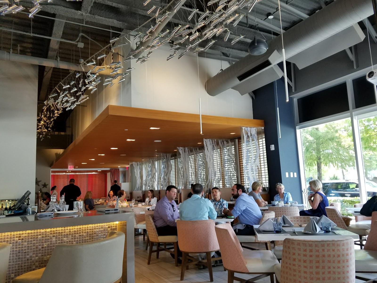 A First Look at Chris Loftis\'s Menu at Peska Cocina Latina ...