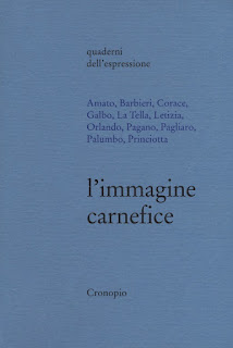 PRESENTAZIONE DEL LIBRO L'IMMAGINE CARNEFICE