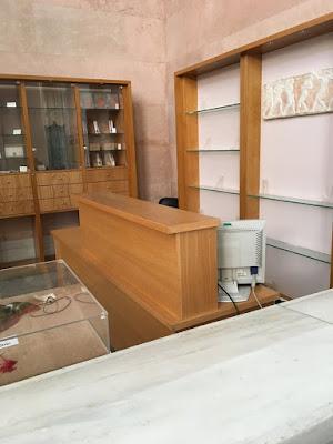 Εθνικό Αρχαιολογικό: Τα κλειστά πωλητήρια και η απεργία των αρχαιοφυλάκων