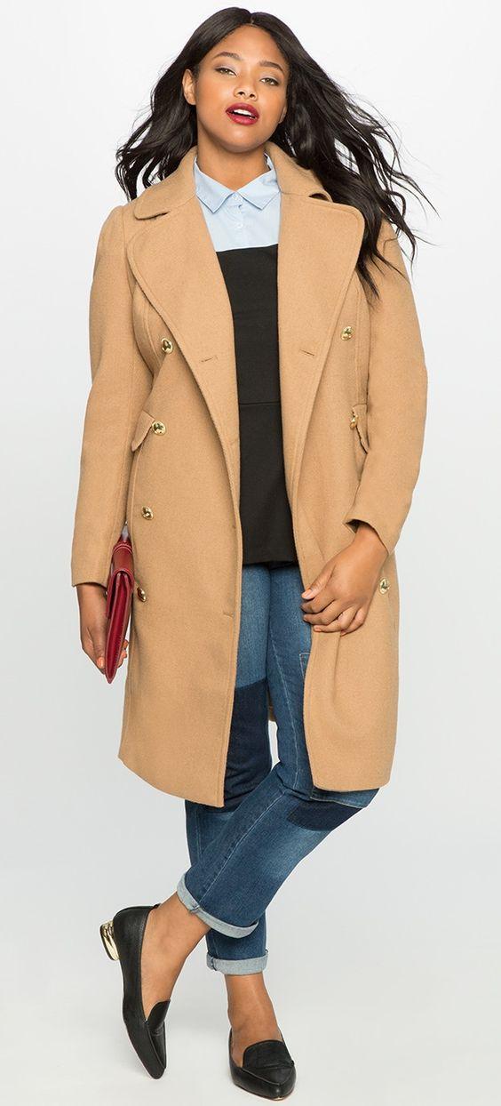 Mejores abrigos para el frio mujer