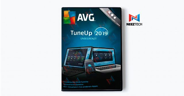 descargar avg tuneup 2019 full