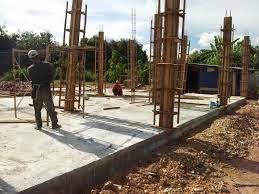Kaedah Pembinaan Bangunan
