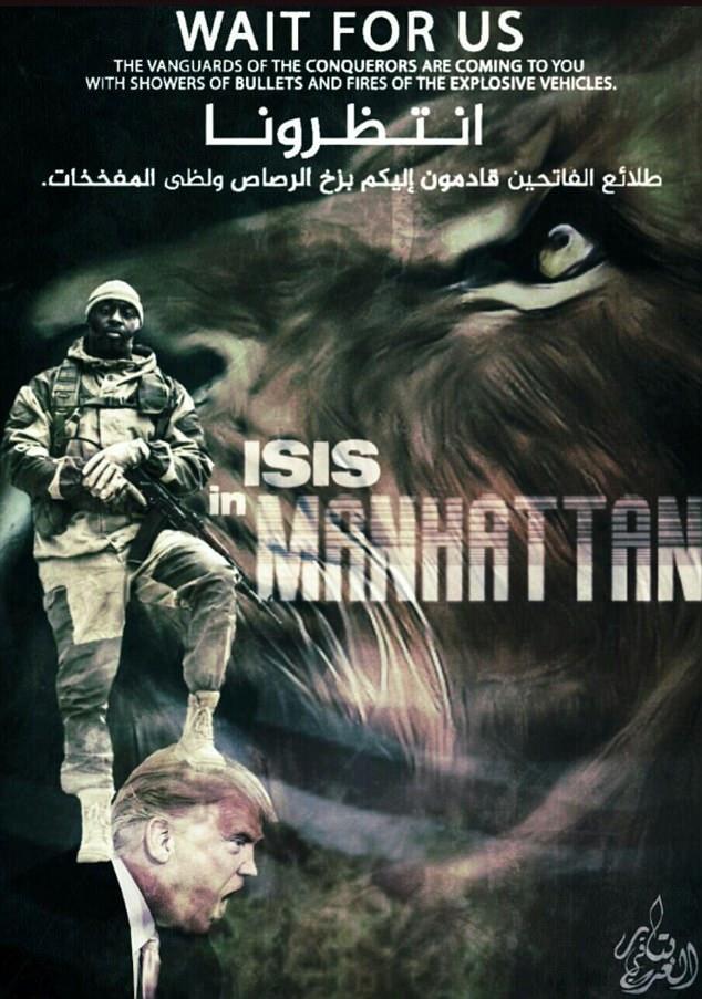 ISIS+dan+donald+trump.jpg (634×903)