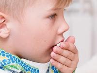 Obat Batuk Anak & Bayi Yang Aman (Serta Pengobatannya Secara Alami)
