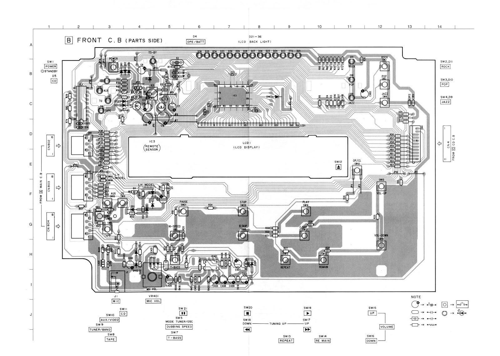 Rc Circuit Diagram Free Download Wiring Diagrams Pictures Wiring