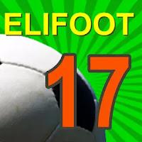 Elifoot 17 PRO Apk