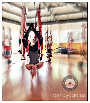 yoga, columpio, hamaca, trapeze, swing, fitness, acro, pilates, hammock, balancoire