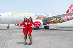 Hati-Hati Membeli Tiket Air Asia Jika Anda Tidak Ingin Ini Terjadi