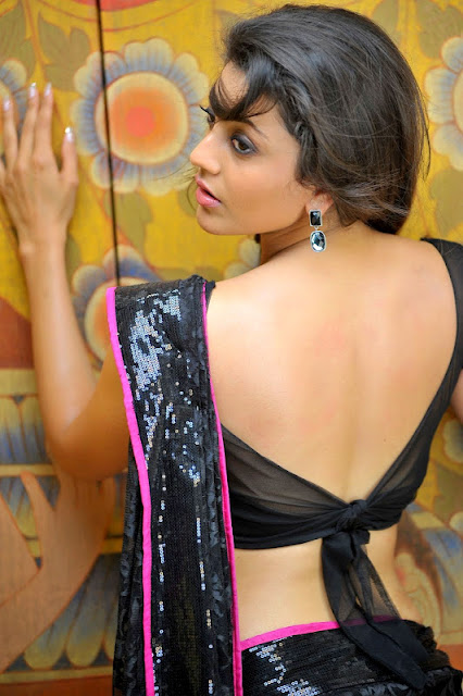 Kajal Agarwal Bare Hot back curves Photoshoot | Indian Filmy Actress