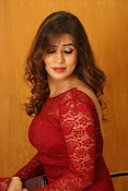 Actress Nandini sizzling in red-thumbnail-11