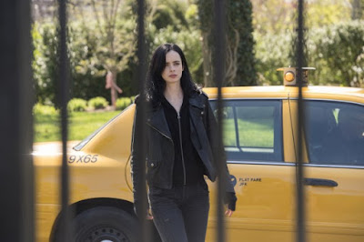 Review segunda temporada de 'Jessica Jones'