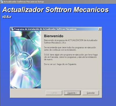Descargar el programa softmecanicos