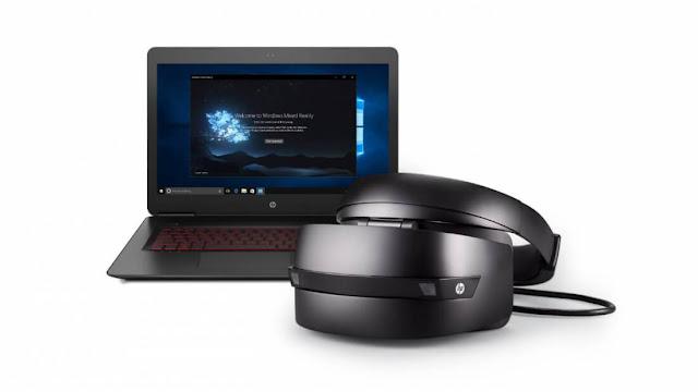 Windows Mixed Reality Sekarang Tersedia Untuk Para Devoloper