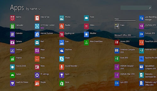Windows 8.1 Pro RTM Segera Release