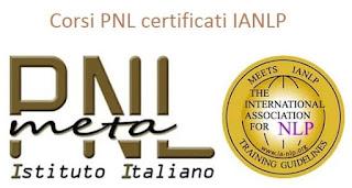 Corsi PNL certificati IANLP