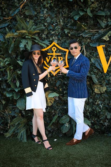 VC Polo Classic, Menswear, Levitate Style, Leo Chan, Alicia Mara