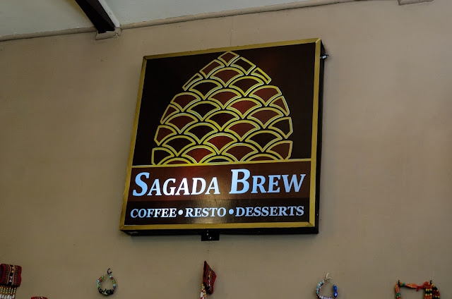 8TH WONDER TRAVEL DESTINATION HIDDEN FIDELISAN RICE TERRACES SAGADA Inside Sagada Brew