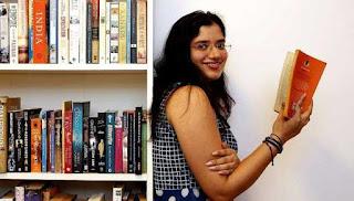 Aditi Krishnakumar