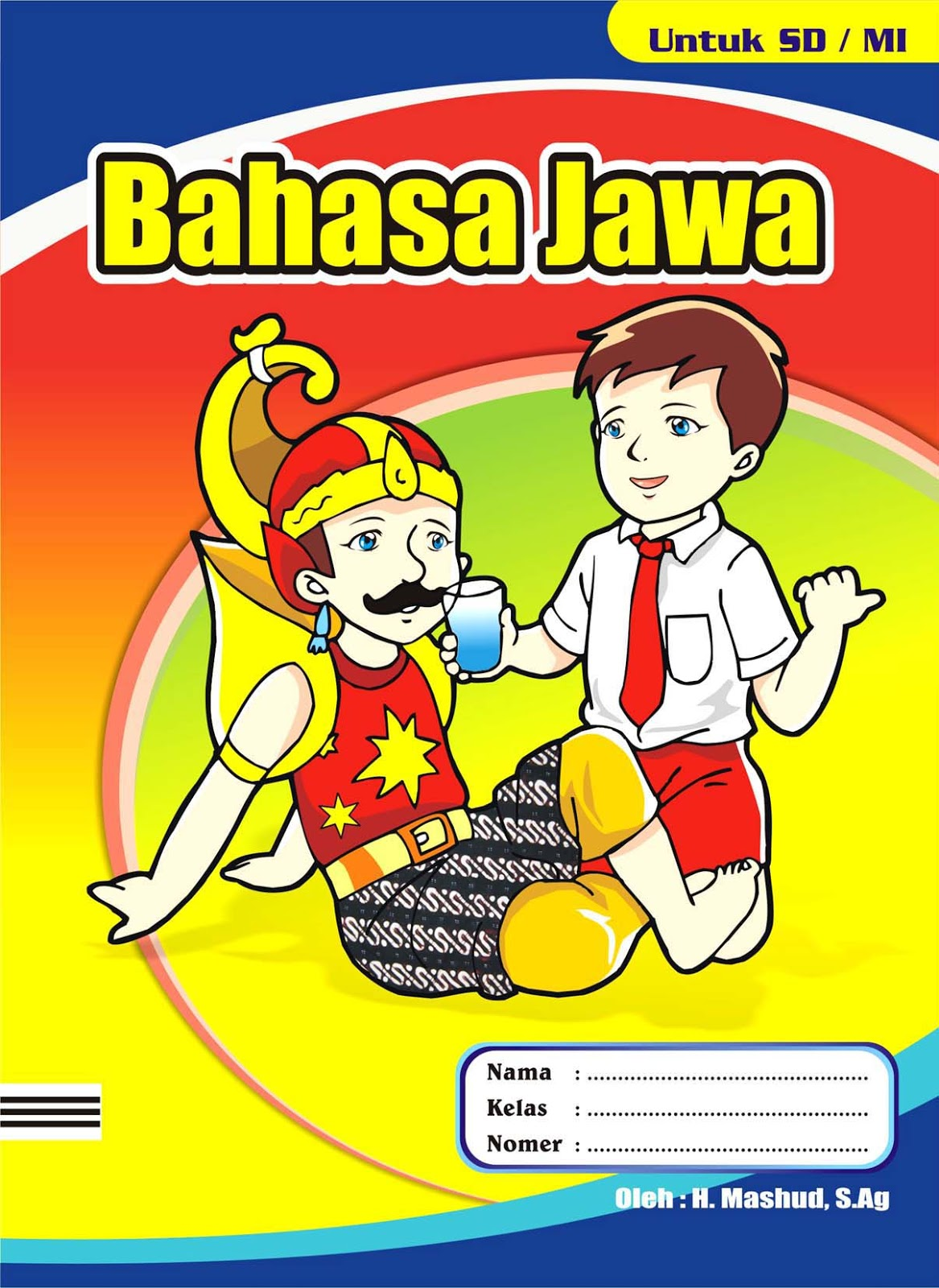 Ilustrator Buku Anak Anak September 2012