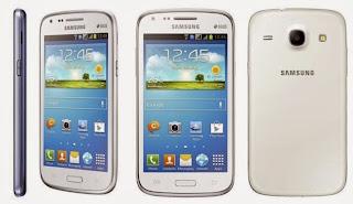 Harga Samsung Galaxy Core Duos GT-I8262 Terbaru